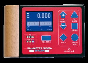 BlueMeter Sigma Wyler